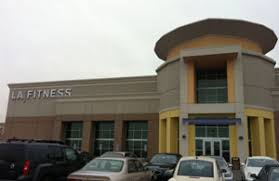 fitness club south plainfield gym