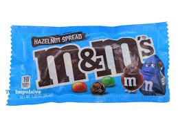 review hazelnut spread m m s the