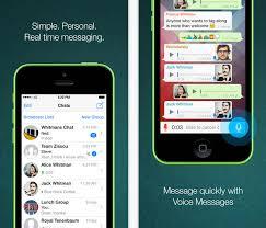 WhatsApp: In arrivo un mega aggiornamento - AmiciApple