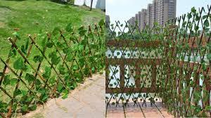 Retractable Garden Fence Review 2020 Garden Fence Ideas Youtube