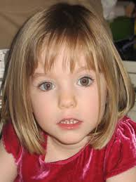Madeleine McCann believed dead as ...