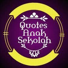 quotes anak sekolahan home facebook