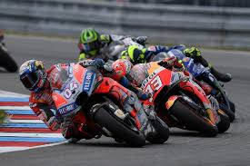 Ducati Team scores a fantastic 1-2 victory at Brno. Andrea Dovizioso wins  the Czech Grand Prix ahead of Jorge Lorenzo, second at the flag