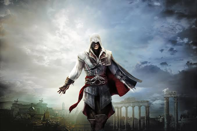 Image result for assassin's creed
