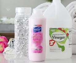 homemade fabric softener with conditioner