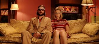the royal tenenbaums film and furniture