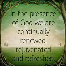 god s presence quotes in the presence of god we are continually