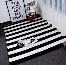 Big Size Mat Black White Stripes Carpets For Living Room Zebra Rugs And Carpets Children Study Room Area Rug Coffee Table Mat Carpets For Living Room Carpet For Livingstriped Carpet Aliexpress