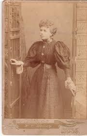 Adeline Thirza Fookes (Sanders) (1878 - 1967) - Genealogy