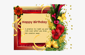 exclusive happy birthday wishes cards