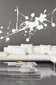 Paint Drip Splatter Wall Decal 32 Colors 6 Sizes Walltat Com