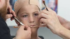 jacob tremblay s 90 minute makeover