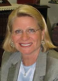 Ruth Johnson, Oakland County Clerk, Wins Nomination For Secretary ...