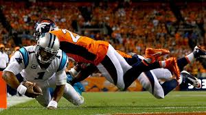 Broncos sign safety Darian Stewart to 4-year, $28-million contract ...