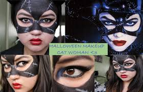 catwoman eye makeup tutorial saubhaya