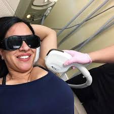 7 reasons to choose laser hair removal