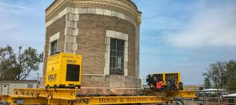 wolfe house building movers
