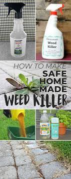 natural safe homemade weed