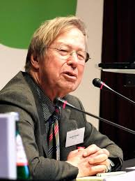 Ronald Dworkin | Constitutionalism in a New Key? | Flickr