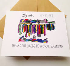 day cards for unconventional romantics