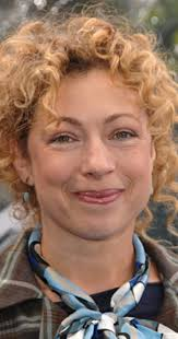 Alex Kingston - IMDb