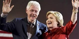 Clinton 'fixer': Hillary's affair with Vince Foster 'an open secret'