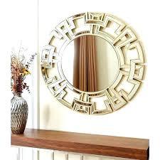 threshold wall mirror target mirrors