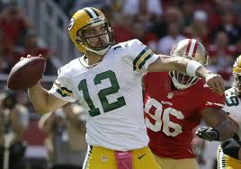 Rodgers leads Packers past 49ers, Green Bay stays unbeaten - The ...