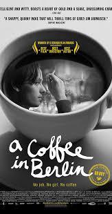 a coffee in berlin imdb