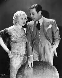 George Raft and Mae West in Night After Night (1932) | Movie couples, Movie  stars, Classic hollywood