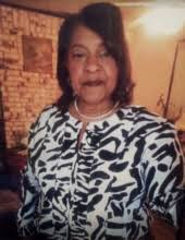 Mary Ruth Johnson-Perry Obituary - Visitation & Funeral Information