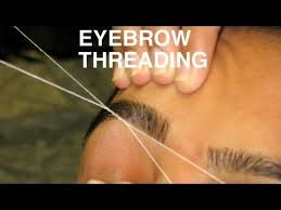Pin by Hilda Sanders on Makeup and Adornment   Beauty eyebrow, Threading  eyebrows, Perfect eyebrows