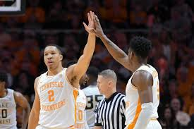 Tennessee's Grant Williams, Admiral Schofield appear in NBA Mock Draft -  Rocky Top Talk
