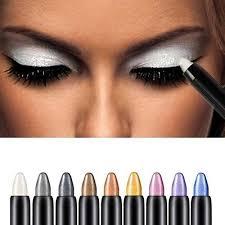 beauty highlighter eyeshadow pencil