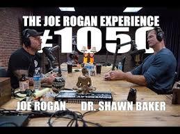 joe rogan experience 1050 dr shawn