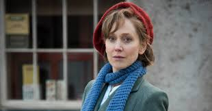 Hattie Morahan: 'My Mother and Other Strangers is a personal project'