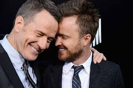 Breaking Bad': Aaron Paul Said He 'Would Not Be the Same' Without ...