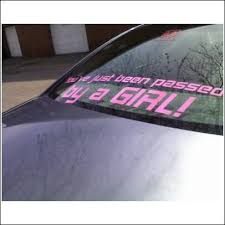 Window Decals And Window Stickers