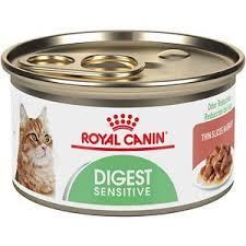 5 best cat foods for sensitive stomachs