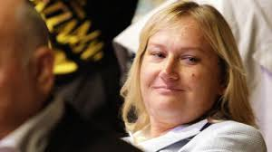 Russia's Richest Woman Declared Fugitive in Libel Suit - The Moscow Times