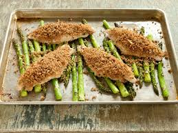 Oven-Roasted Pecan Crunch Catfish ...
