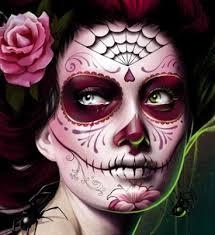 day of dead makeup ideas 2020 ideas
