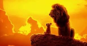 Znalezione obrazy dla zapytania: król lew