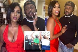 Porsha Williams - Latest on the Real Housewives star - The Sun