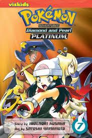 Phim Pokemon Diamon And Pearl Special - Pokemon Diamon And Pearl ...
