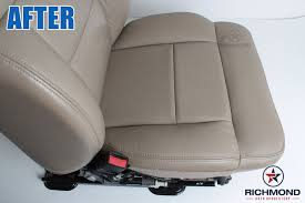 2004 ford f 150 lariat leather seat