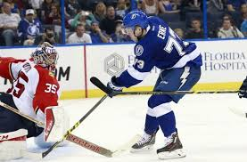 Tampa Bay Lightning Recall Adam Erne From Syracuse Crunch
