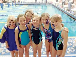 Blue Fins youngsters impress at home meet – BC Local News