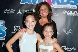 Abby Lee Miller Just Shaded Kenzie Ziegler's Singing Career