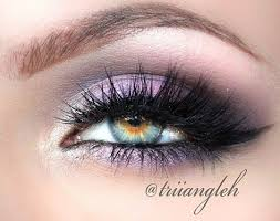 eye makeup ideas for date night